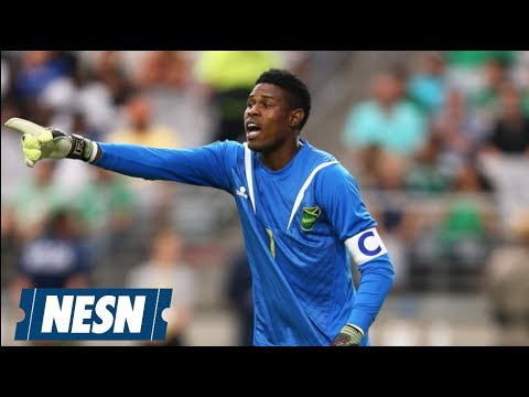 how-jamaica-goalkeeper-andre-blake's-injury-alters-gold-cup-final