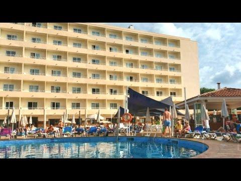 IBIZA - ES CANA - HOTEL INVISA ERESO.