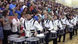 Download Video District Band Festival 2016 MP3 3GP MP4