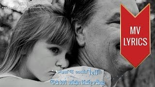 Papa | Paul Anka | Lyrics [Kara   Vietsub HD]