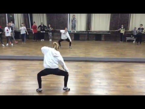 Fat Joe ft Wiz Khalifa & Teyana Taylor – Ballin' | choreography by Dasha Maltseva |
