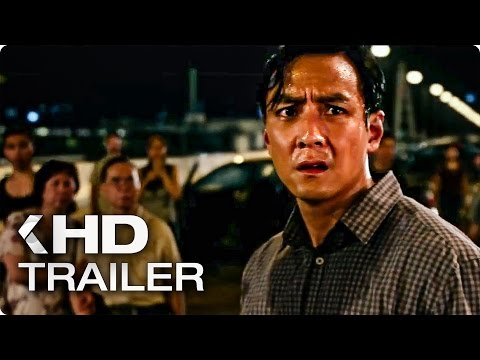 GEOSTORM Trailer (2017) streaming vf