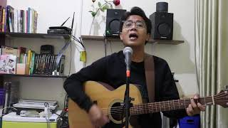 Champion of The World - Coldplay (Cover) #Coldplay #ChampionofTheWorld