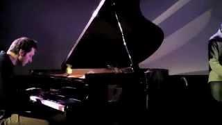 Bodurov trio live at Jazzfest Amsterdam 2013