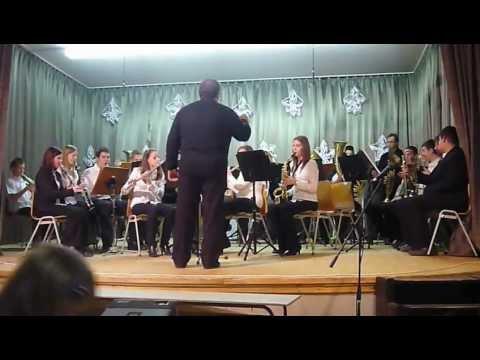 Hartai Fúvósok - 2012 Karácsonyi Koncert - 4.
