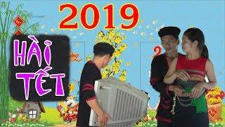 Hài Tết 2019 - A Hy Đi Sắm Tết Và Cái Kết Đầy Bất Ngờ - Đừng Bao Gi...