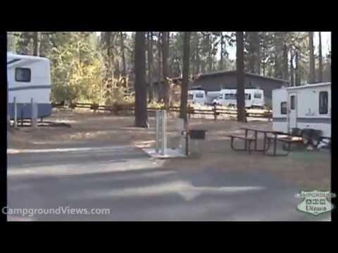 CampgroundViews.com - Zephyr Cove RV Park & Campground Zephyr Cove Nevada NV