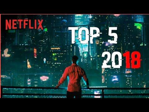 Las Mejores Peliculas Y Series De Accion En Netflix 2018 Youtube