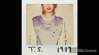 Taylor Swift - Blank Space (Voice Memo).