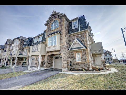 40 Suitor Court Milton Ontario Video Tour - Sheema Kalra Milton Real Estate