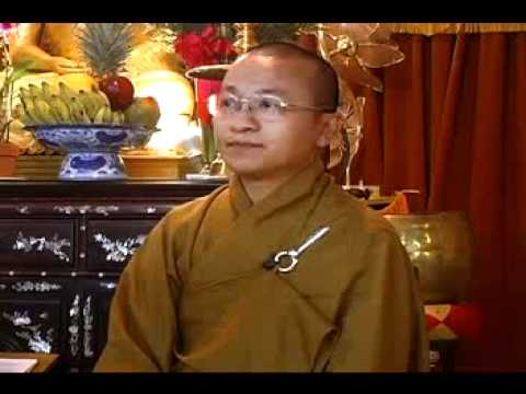 Đạo Phật Ngày Nay - Phần 1/2 - Thích Nhật Từ - TuSachPhatHoc.com