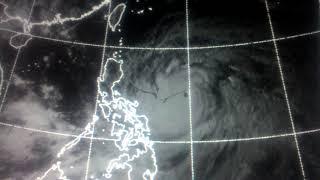 山竹颱風路徑又偏南,恐不發海陸警報!!!菲律賓嚴防強風吹襲!