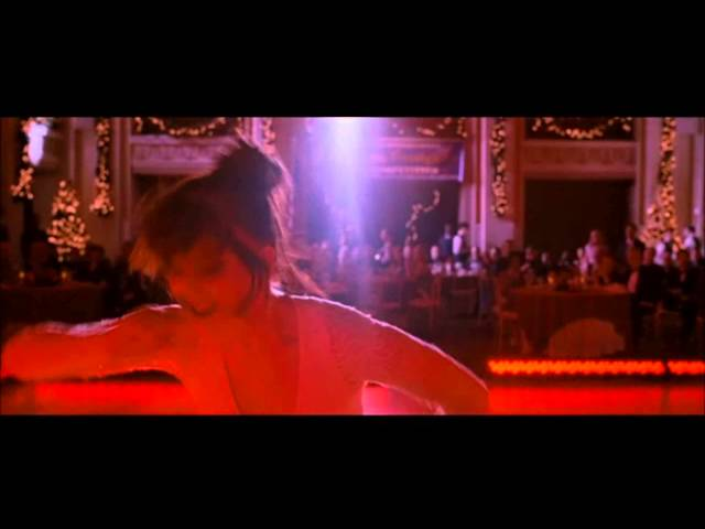 Silver Linings Playbook - Final Dance Scene