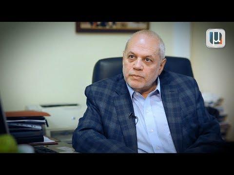Интервью с Евгением Бунимовичем, Уполномоченным по правам ребёнка в Москве
