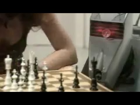 K9 plays chess - Doctor Who - The Sunmakers - BBC from YouTube · Duration:  2 minutes 48 seconds