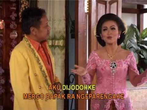 Cak Diqin & Nyimut - Tragedi Tali Kotang [OFFICIAL]