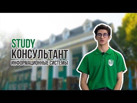 Study-консультант | Информационные системы