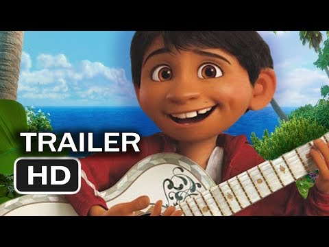 Coco 2 - (2019 Movie Trailer) Parody