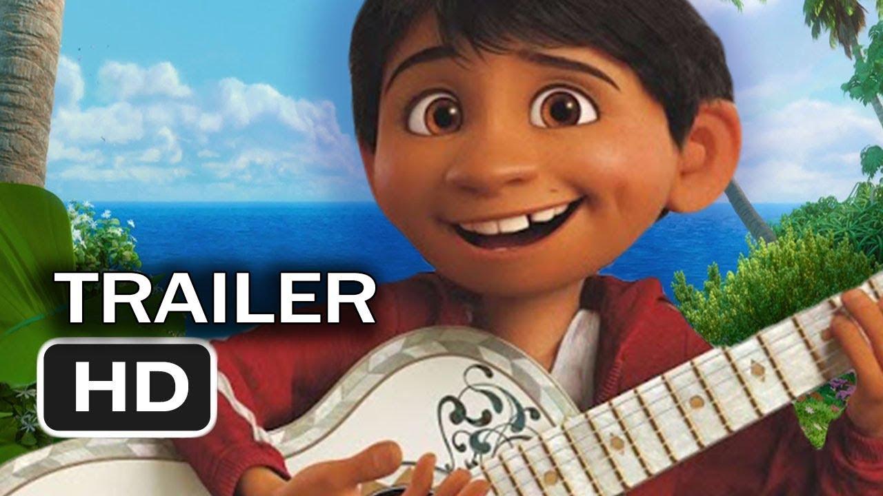 Coco 2 2021 Movie Trailer Parody Youtube Энтони гонсалес, гаэль гарсиа берналь, бенджамин брэтт и др. coco 2 2021 movie trailer parody