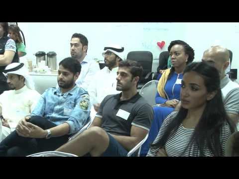 Startup Grind with Essa Behbehani