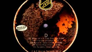 Jare & VilleGalle - Häissä (Instrumental) (2011) [HQ]