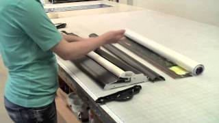 How to Fix Your Retractable Banner Stand.m4v