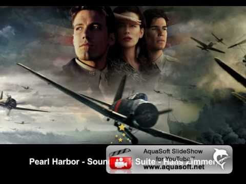 Pearl Harbor - Soundtrack Suite - Hans Zimmer