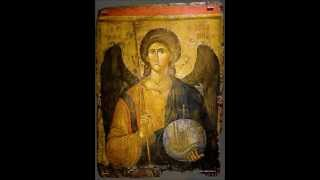 Скачать Песнопение хора братии монастыря Симонопетра Святая Гора Афон