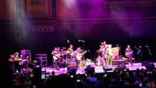 """Ma Patthar Ko Devta Hoina"" by Deep Shrestha at Nepali Concert in Royal Albert Hall, London, UK"