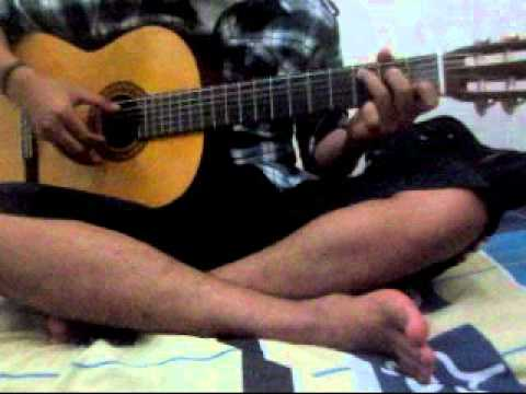 Acoustics Guitar - Falling In Love With U