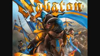 Sabaton - A Lifetime Of War + Lyrics