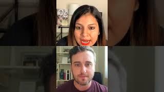 Arcos Talent Management Q&A with Shauntiel Lindsey Talent Agent Jonathan Erickson