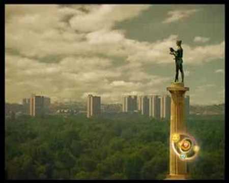 Serbia - Fire (Belgrade)