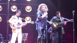 Darlene Love w/ Million Dollar Quartet - He