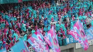 2018.05.06 J1第13節 サガン鳥栖vs清水エスパルス レディースデー 各選...