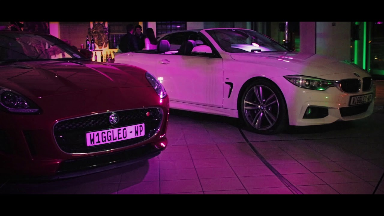 Cape Town First Thursdays Wiggle Car Hire August Youtube