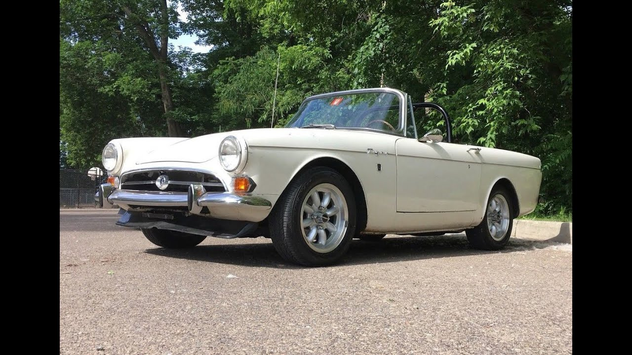 1966 sunbeam tiger for sale on bat auctions closed on november 23 2018 lot 14 274 bring a trailer [ 1280 x 720 Pixel ]