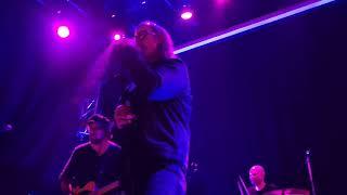 Mark Lanegan - Gazing From The Shore Button Factory December 2019