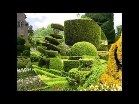 Arte Topiario Hd 3d Arte Y Jardiner A Dise O De Jardines