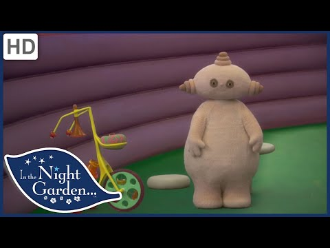 In the Night Garden 202 - Upsy Daisy's Big Loud Sing Song Videos for Kids | Full Episodes | Season 2