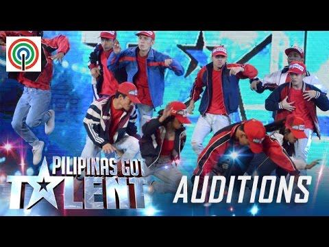 Pilipinas Got Talent Season 5 Auditions:  Power Impact - Dance Group