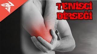 Tenisçi Dirseği ve Tedavisi