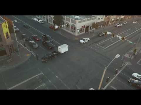 Good o' Rush Hour in Jerome Idaho, Main St.