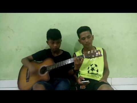 Inti band - anak kost (cover roni and ari)