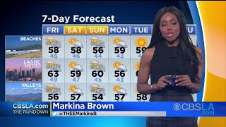CBSLA Weather Update (Feb. 15)