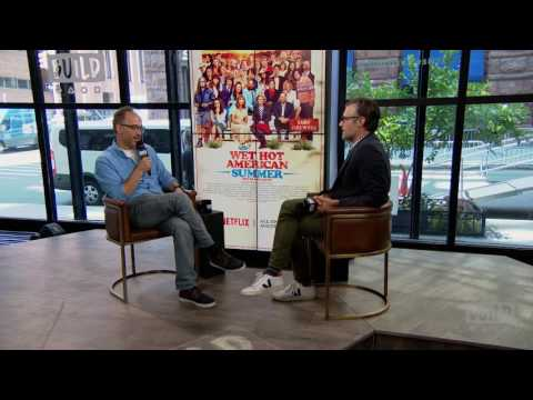 David Wain Discusses the Storyline FollowUp for