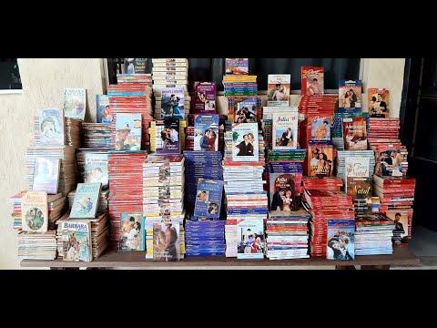 livro-romance-harlequin-desejo,-jessica,especial-clássicos-históricos-,julia,-sabrina-e-outros