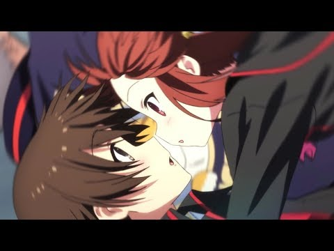 Little Busters「AMV」Love The Way You Lie
