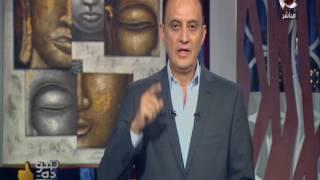 محافظة المنصورة ودار ابن لقمان أكبر دليل على مقولة