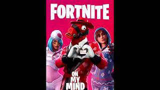 GVOAPOLLO- Fortnite On My Mind (YNW Melly Murder On my Mind Parody)